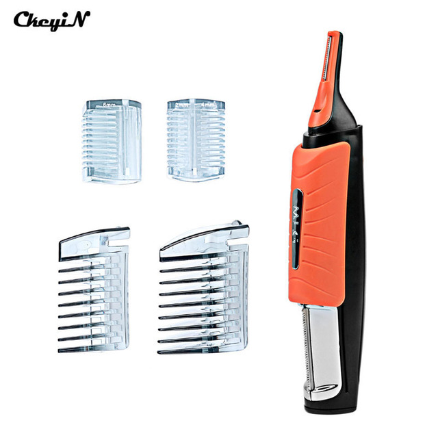 Original Trimmer for Hair Cutting on Face and Body
