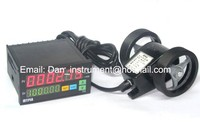 기계 plc 케이블 미터 카운터 길이 측정 측정기와 마당에 연결 가능