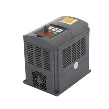 For 1.5kw 800w spindle 1.5KW 0.8KW 220V HY Inverter 1.5kw HY VFD Spindle Inverter 220V 1500w HY Frequency Drive Inverter.