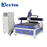 mini cnc engraver 3 axis auto tool changer router machines , Mach3 cnc mini millinging machine good price
