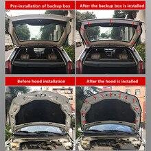 Автомобильные аксессуары, дверные уплотнительные полосы, стикер, уплотнитель, резиновая звукоизоляция для lifan x60 620 520 320x50 solano, Smily