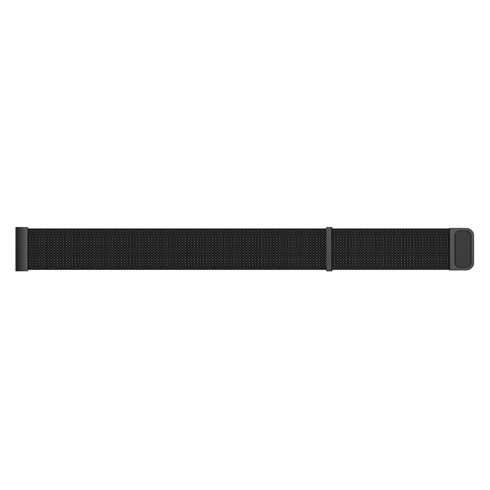 22mm Milanese Loop band For Samsung Gear S3 Frontier Classic Watch Band Stainless Steel Band Bracelet for Huami 2S replace strap in Watchbands from Watches