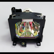 AN-A20LP SHP51 Original Projector Lamp Replacement For Projector PG-A20X