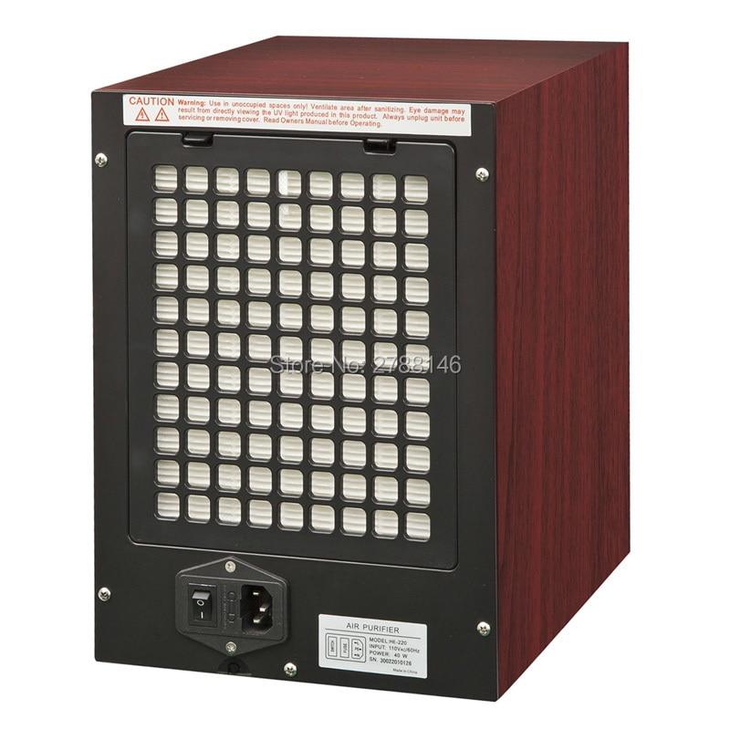 HIHAP Pastrues ajri elektrik për shtëpi apo - Pajisje shtëpiake - Foto 2
