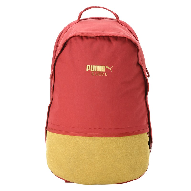 City Jogging Bags Backpacks Puma 7508702 sport school bag casual for male woman man TmallFS the fidelity files