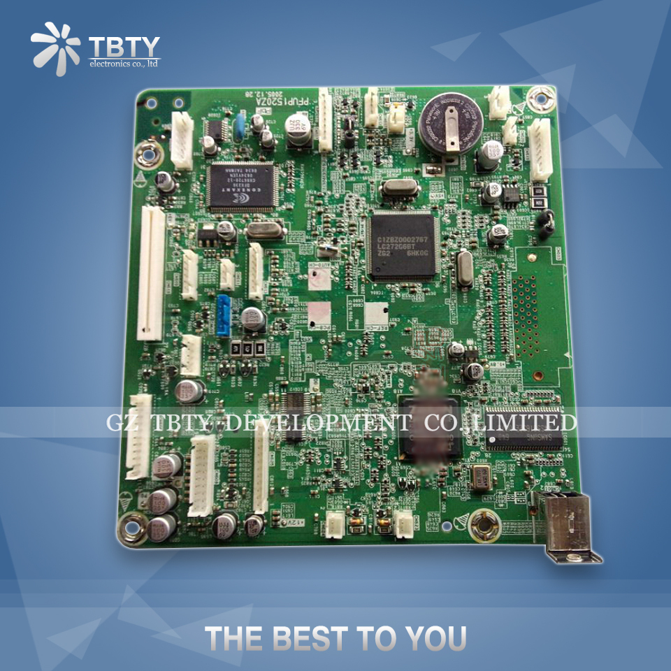 100% Test Main Board For Pansonic KX-FLB803 KX-803 KX 803 Formatter Board Mainboard On Sale formatter pca assy formatter board logic main board mainboard mother board for hp m775 m775dn m775f m775z m775z ce396 60001