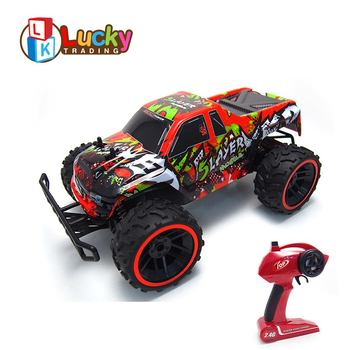High Speed Professional 1:12 Remote Control Car Buggy Cool Unique Graffiti Climbing Toy 4 Channels rc Racing Car Wltoys