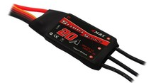 F12054 EMAX Simon K Multi-rotor 20A Brushless Speed Controller ESC for Quadcopter DIY Aircraft стоимость