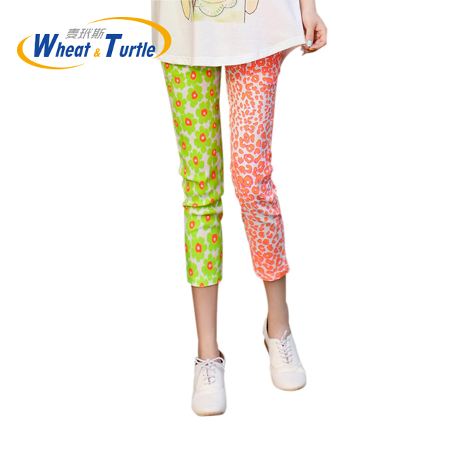 2016 Summer New Arrival Most Popular Contrast Color Maternity Colorful Pants,The Most Red-Hot Seller Trousers For Pregnant Women