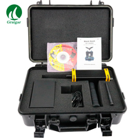 GR 100MINI Long Range King Metal Detector for Gold Diamond Gem and Minerals Gold Diamond Finder