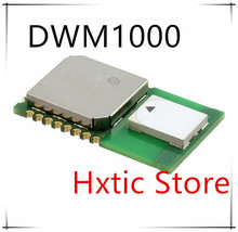 NEW 5PCS/LOT DWM1000 is an IEEE802.15.4-2011 UWB compliant wireless transceiver