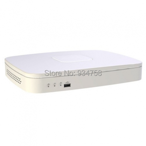 8 channel HDMI Real-Time PoE ONVIF 1U Network Video NVR Kit 16ch poe nvr 1080p 1 5u onvif poe network 16poe port recording hdmi vga p2p pc