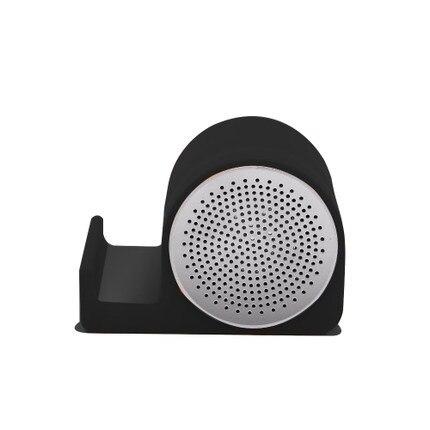 IFavor Nuevo Soporte Del Teléfono Móvil Soporte para Teléfono Bluetooth Audio de