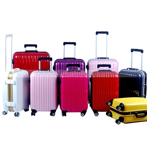 Compare Prices on Rolling Hard Shell Luggage- Online Shopping/Buy ...