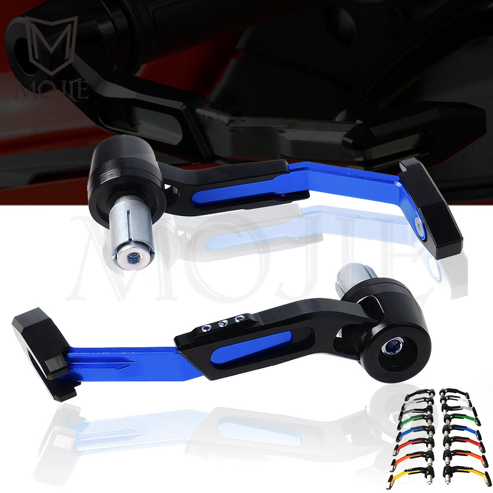 Hand guard Motorcycle Brake Lever Guards Scooter Handle Protection For YAMAHA XMAX X-<font><b>MAX</b></font> X <font><b>MAX</b></font> 125 200 250 300 400 NMAX 125 <font><b>155</b></font> image