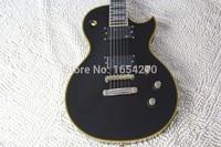 شحن مجاني أفضل جودة مخصص للتسوق esp ستاندرد خمر ماتي الأسود emg التقاطات الغيتار الكهربائي الأجهزة الذهب.-1