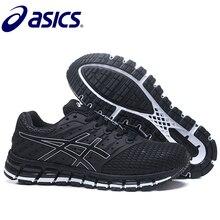 Asics Gel-Quantum 360 2018 Original New Arrival Authentic Sneakers 360 Man's Classical Cathletic Shoes Non-slip Hongniu