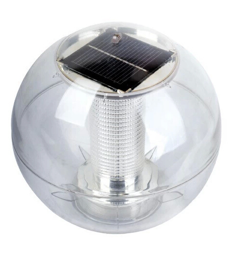 Solar Powered lamps water[rppf LED Ball for Garden Ponds Lawn lamps Landscape Yard LED Floating lights night light