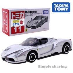 Takara tomica tomica não. 11 1st noenzo 2019 carro brinquedo modelo kit 1:62 primeira edição especial especificação quente engraçado crianças bonecas