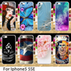 Smartphone Cases For Apple IPhone SE IPhone 6C IPhone 5SE Iphone55s IPhone 5 5S 5G Case