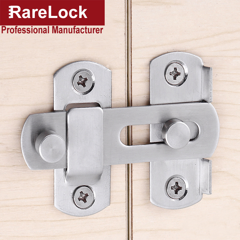 MMS93 new fashion stainless steel window lock and sliding door lock Infant protection lock bracelet