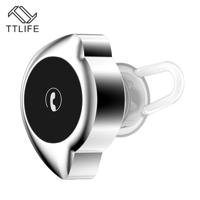 TTLIFE Mini V4.1 wireless bluetooth headset headphones Sports stereo sweatproof bluetooth earphone universal handfree for xiaomi ttlife mini wireless stereo bluetooth v4 0 headset high quality handsfree headphones universal for iphone samsung all phones