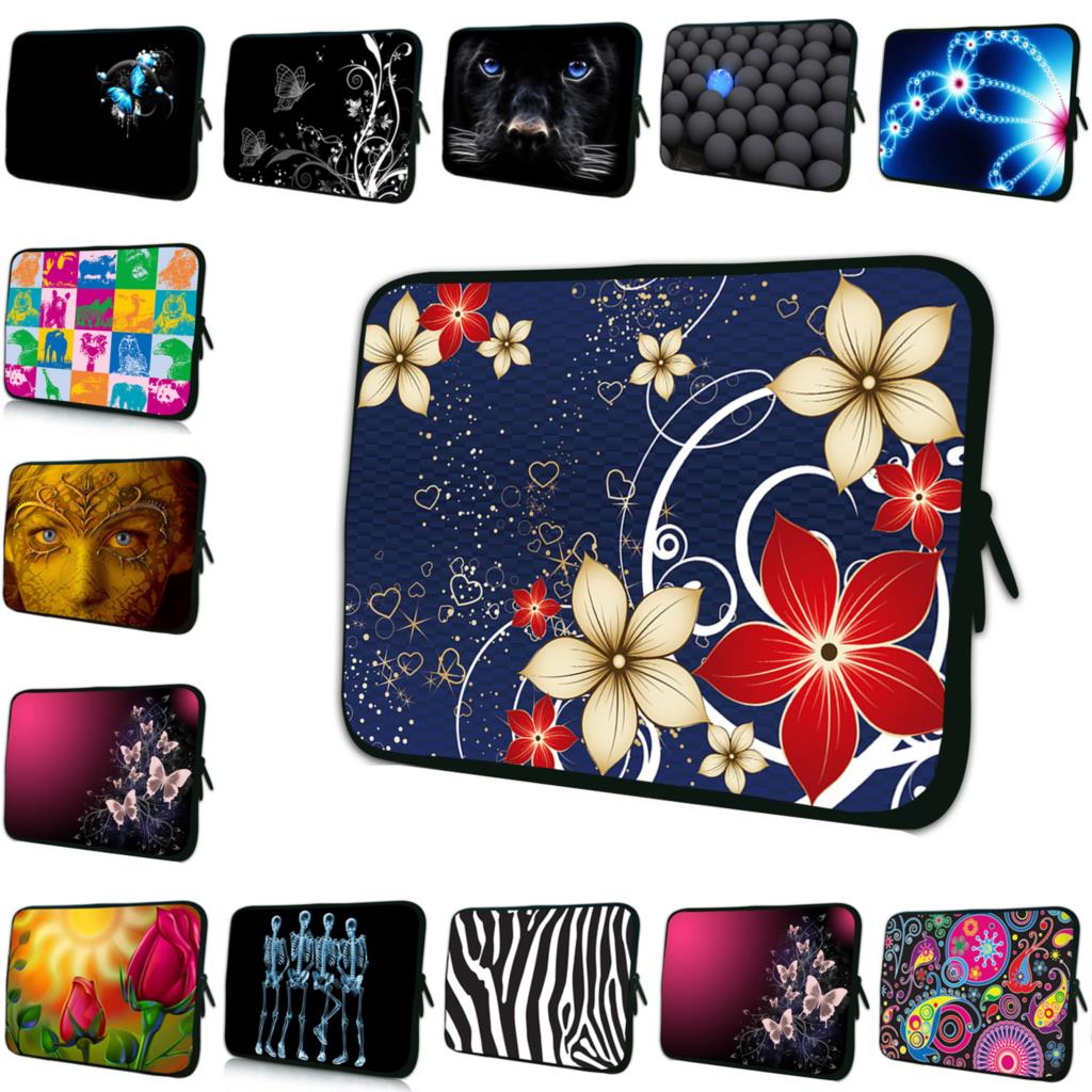7 Tablets Laptop Bag 15.6 17 14 13.3 12 10 Tablet 10.1 Slim Nylon Bags Cases For Xiaomi Apple Chuwi Lapbook Air 14.1 Notebook