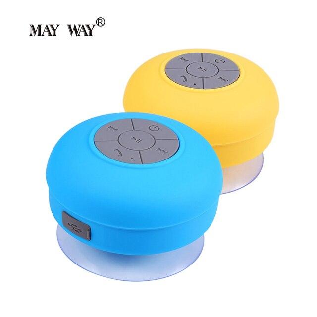 Głośnik bluetooth wodoodporny różne kolory