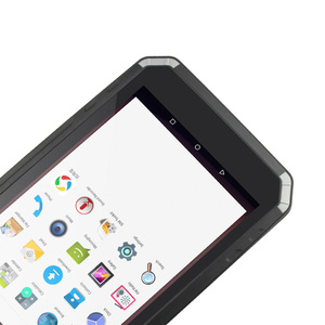 Image 5 - UNIWA T80 8.0 Inch IPS 2in1 Tablet Phone 4G FDD LTE Cellphone IP68 Waterproof 3G 32GB Mobile Phone 8500mAh Rugged Android Tablet