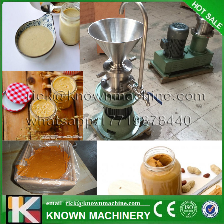 More than 90% homogeneity vertical type peanut butter colloid mill maker machine 90kg on hot sale with free shipping by sea hot sale cola vending machine 4 valves and three different flavors with 304 stainless steel food grade free shipping by sea