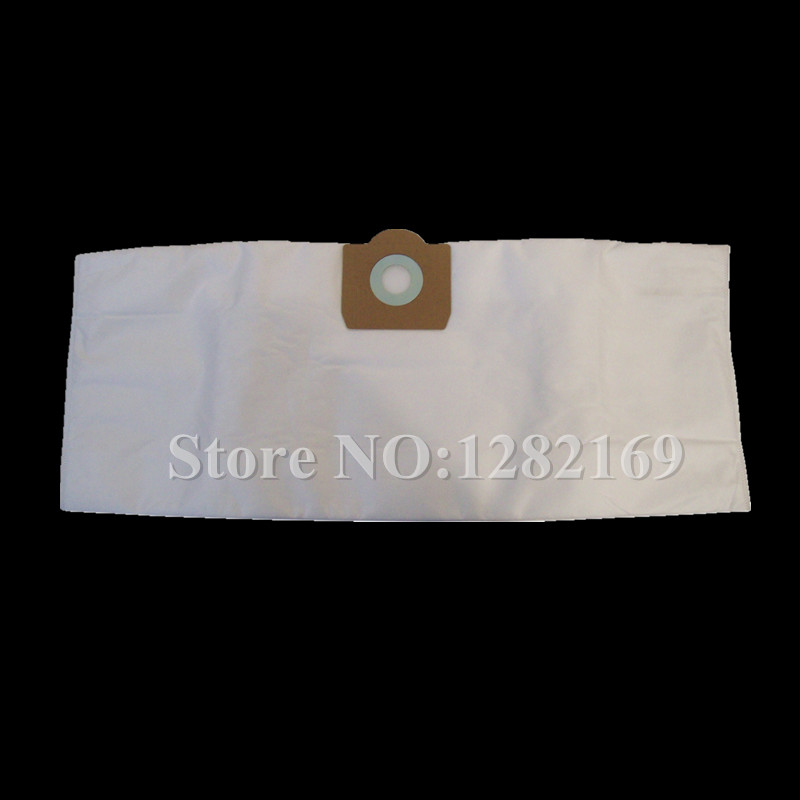 купить 2 pieces/lot Vacuum Cleaner Microfleece Bags Dust Filter Bag Replacement for Bork VC 9718 VC9716 VC9710 VC9509 VC9618GY,YL, по цене 773.81 рублей