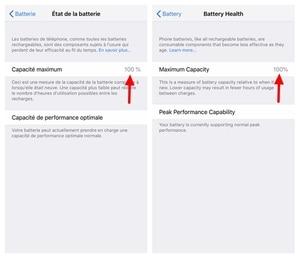 Image 2 - BMT oryginalny 5 sztuk najwyższa jakość baterii dla iPhone 7 7G 1960mAh iOS 13 wymiana 100% Cobalt Cell + technologia ILC 2019