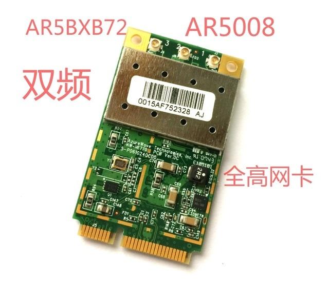 AR5418 WINDOWS 7 X64 DRIVER