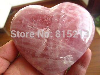 ddh00911  Natural rose quartz crystal healing from Madagasca