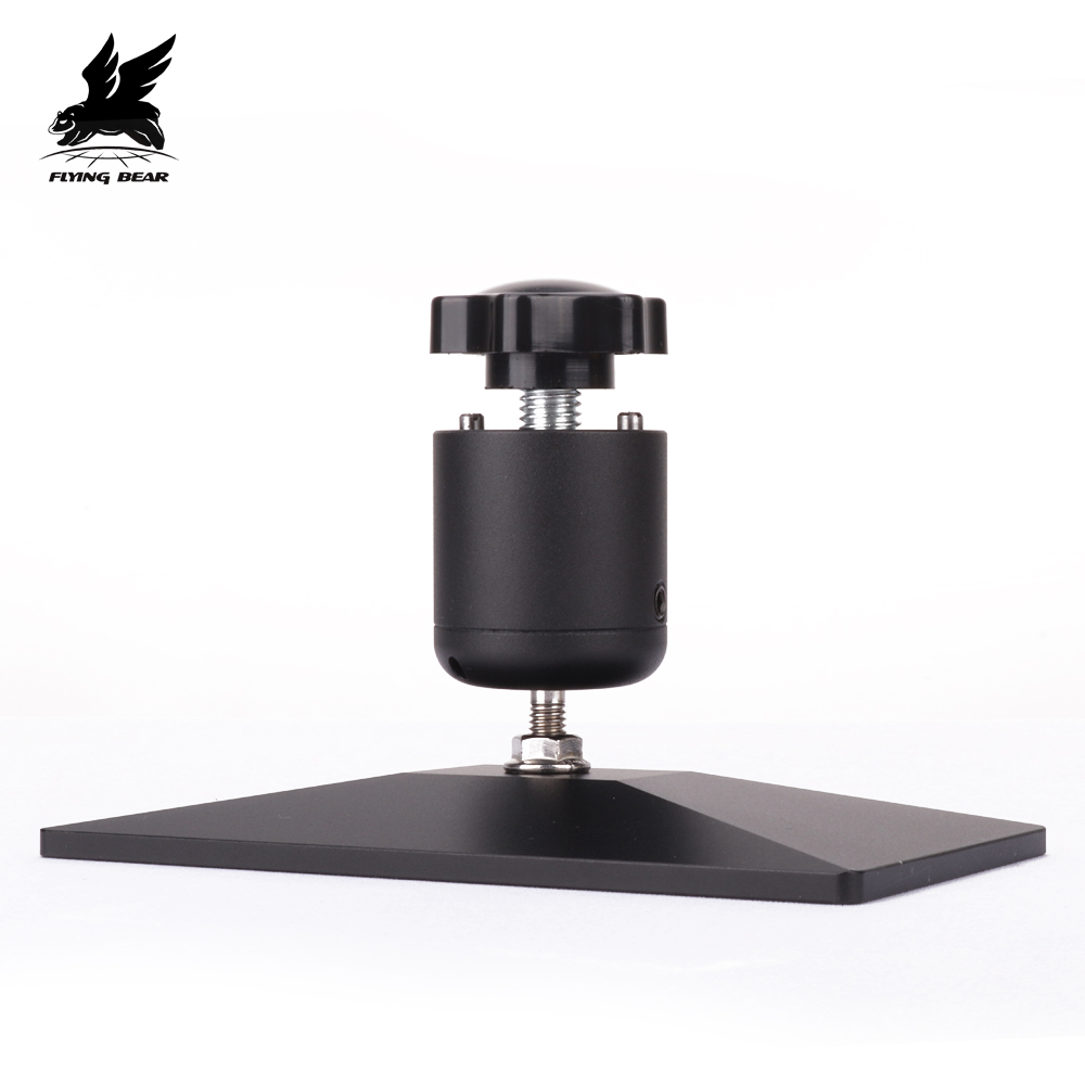 Flyingbear Aluminium Printing platform for Shine DLP LCD 3d Printer