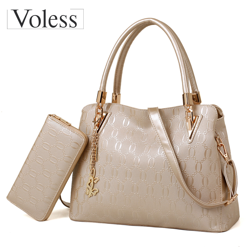 2PC Purses And Handbags Leather Women Messenger Bags Female Composite Bag Luxury Crossbody Bags For Women Tote Bag Sac A Main composite structures design safety and innovation