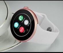 """5ชิ้น/ล็อต,ดีเอชแอฟรีเรือc1 ip67กันน้ำบลูทูธsmart watchโทรศัพท์mtk2502หัวใจrate monitor 1.22 """"ipsหน้าจอสัมผัสbt4.0"""