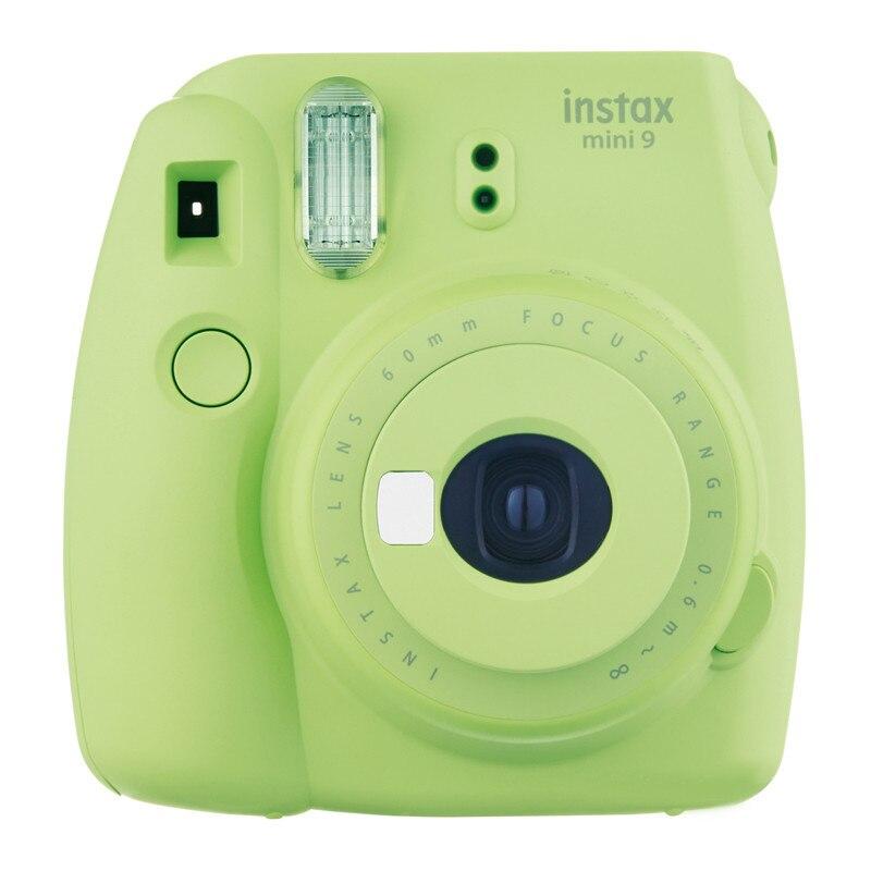 Fujifilm Instax Mini-caméra à Film instantané multicolore pour appareil Photo instantané Polaroid - 6