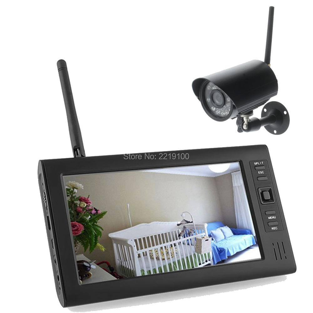 Online buy wholesale security monitoring system from china for Interior home monitoring system