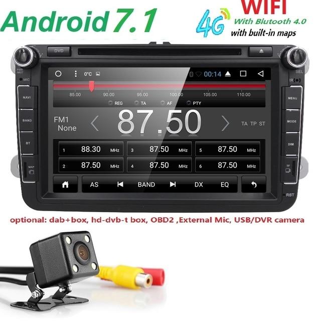 Android 71 car radio for vw jetta passat golf quad core system dvb android 71 car radio for vw jetta passat golf quad core system dvb t mirrorlink fandeluxe Gallery