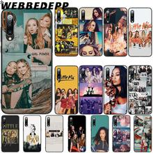WEBBEDEPP Little Mix Soft TPU Case Cover for Xiaomi Mi 6 8 A2 Lite 6 9 A1 Mix 2s Max 3 F1 Case webbedepp little mix soft tpu case cover for xiaomi mi 6 8 a2 lite 6 9 a1 mix 2s max 3 f1 case