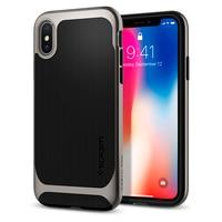100% Original SPIGEN Neo Hybrid Case for iPhone XS / X