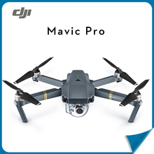 Pre-sale! DJI Mavic Pro with 4K HD Camera 3-Axis Gimbal Stabilized Quadcopter Drone RC Helicopter Free Shipping
