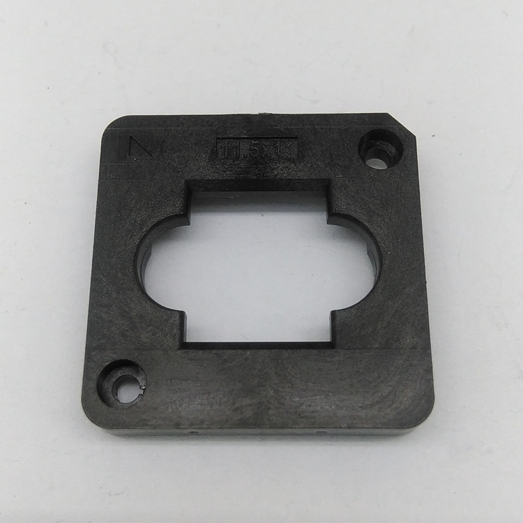 EMMC/eMCP Test Socket Borders Limiter,for Clamshell Structure Socket,frame Guider,11.5*13mm,12*16mm,12*18mm,14*18mm,11*10mm