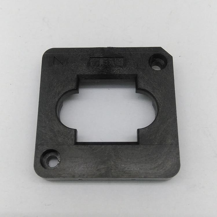EMMC/eMCP Test Socket Borders Limiter,for Clamshell Structure Socket,frame Guider,11.5*13mm,12*16mm,12*18mm,14*18mm,11*10mm