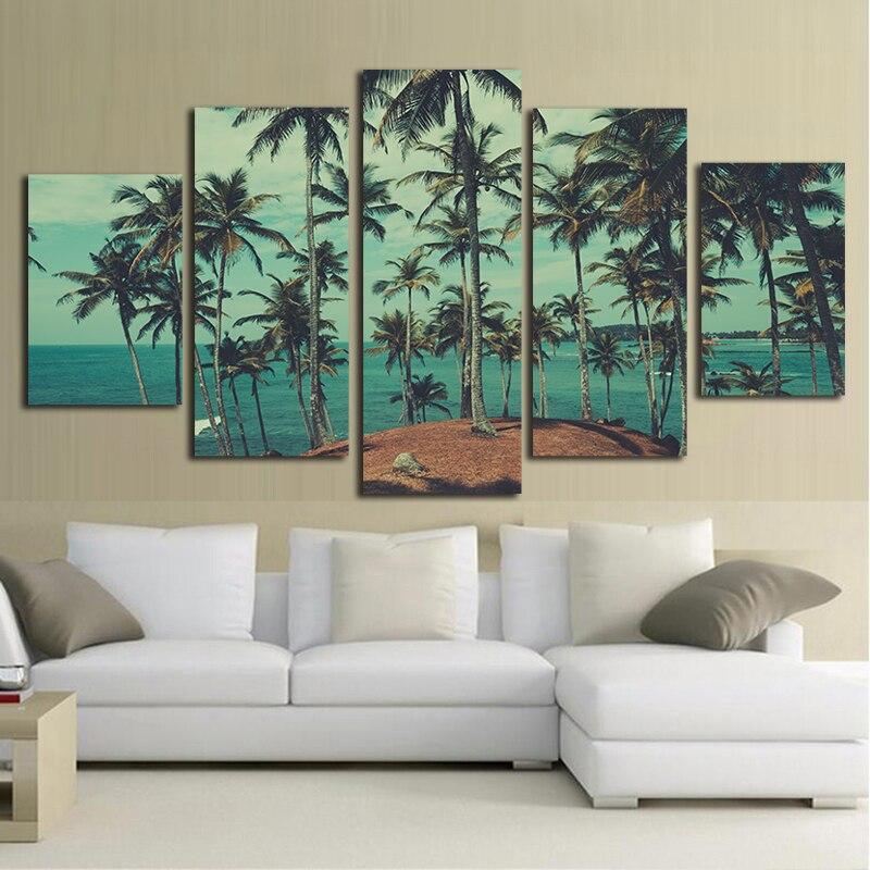 Lienzo pinturas pared arte HD imprime Decoración para el hogar marco ...