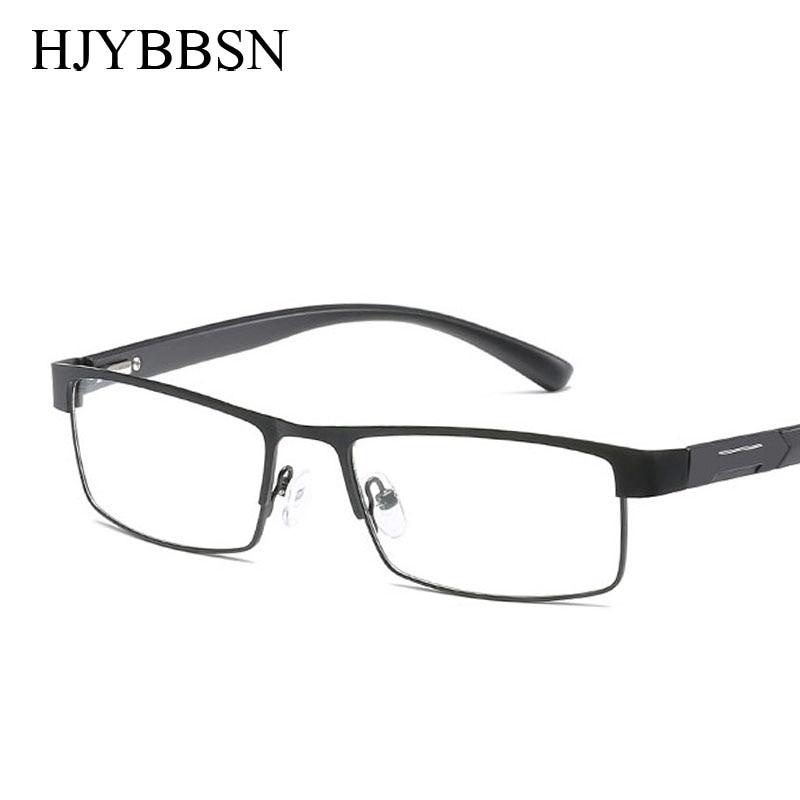 Men Women Titanium Eyeglasses Lenses Zoom Magnifying Glass Reading Glasses Reading 1.0  1.5  2.0  2.5  3.0 3.5 4.0 For Women Men