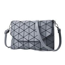 Women Bag Female Shoulder Bags Girls Flap Geometric Luxury Handbags Sac A Main Designer Messenger Bags
