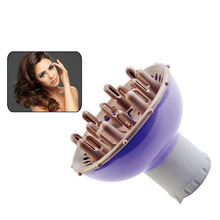 Professional High-end Blowing Curls Adjustable Hood Hair Dryer Diffuser Barber Accessories Salon Products Universal Interface