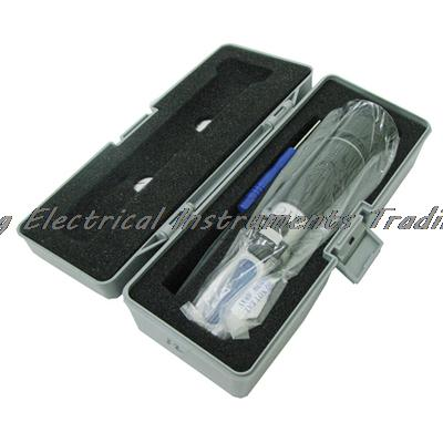 Fast arrival LB32T Pocket Honey Brix Digital Refractometer with brix 0~32% рефрактометр oem brix 0 32% 51658 refractometer 0 32%